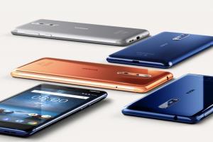 Nokia 下一代新機曝光!2、7、9 三機型齊發