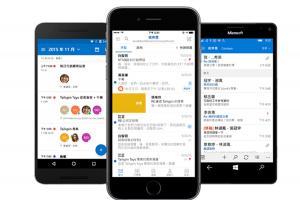 共享機制更便利!行動版 Outlook 將迎來重大更新