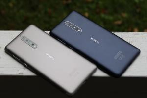 旗艦 CP王 Nokia 8!6GB 高規升級版限定地區推出