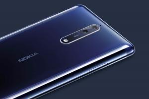 3D 玻璃搭正面全螢幕!HMD 二代旗艦「Nokia 9」外型曝光