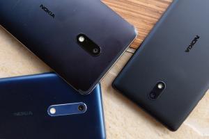 Nokia 安卓手機開紅盤?IDC 公布上半年全球銷量統計