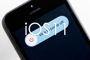 iOS 11 隱藏版功能!iPhone 關機透過設定就能完成