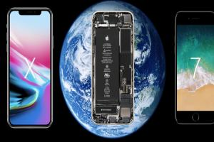 2 張圖秒懂!從 2G 到 iPhone 8 內部結構十年變化有多大?