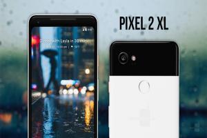 拆解最強拍照手機 Pixel  2 XL!Google 獨家自製晶片曝光