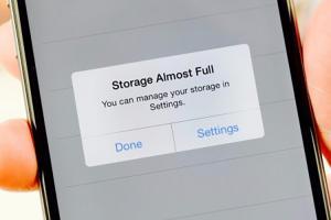 iPhone 容量不夠用?簡單一招釋放更多儲存空間