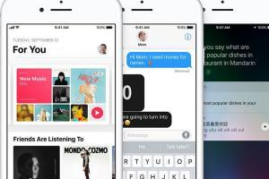 蘋果釋出 iOS 11.2 第一個測試版!系統官方中文化首度登場