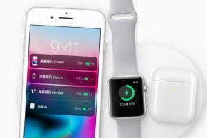 蘋果原廠「無線充電板」售價曝光:夠買一台 2 手 iPad