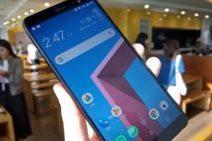 HTC U11+ 到底「加成」了哪些?六項升級相比 U11 更吸睛!