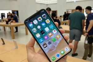 iPhone X 供貨來不及!今年 iPhone 銷量恐衰退