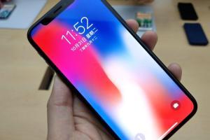 OLED 螢幕的先天缺陷?蘋果公布 iPhone X 延長螢幕壽命秘技
