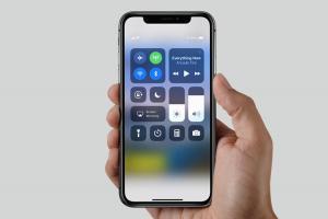 沒有 Home鍵的 iPhone X 這三招必學!關背景、截圖與Apple Pay付款快速上手