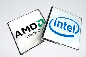 過去的死對手現在攜手了!Intel 與 AMD 合作開發行動處理器