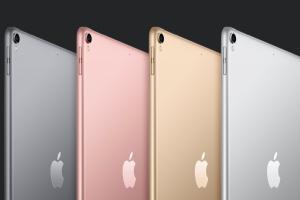 改用臉孔辨識!2018 新款 iPad 長這樣…