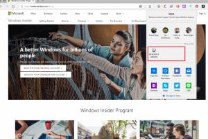 電腦用戶看過來!微軟 Windows 10 新功能可快速分享傳檔
