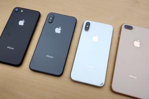 準備升級!新版 iOS 將讓 iPhone 8、iPhone X 充電更快