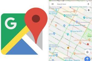 找路、搭車、開車導航更實用!Google 地圖介面將大翻新