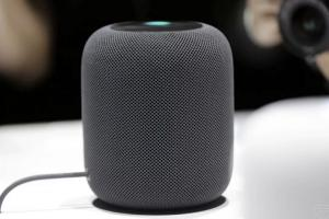 蘋果還沒準備好?智慧喇叭 HomePod 確認將延至明年出貨