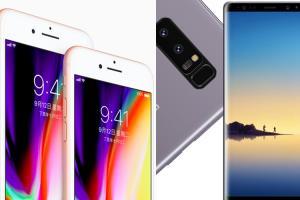 台灣 10月手機熱銷榜出爐!Nokia 市占首度搶進前十大
