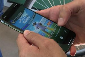 Pokémon GO 釋出更新!可支援 iPhone X,但老玩家有「這項」限制