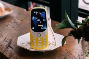 致敬三星 S7 edge?Nokia 9 搭配曲面螢幕渲染圖曝光!