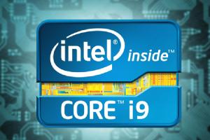 大廠年度之爭!外媒爆:Intel 即將推出 i9 系列行動處理器