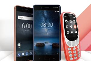 換機族看過來!電信商祭買 Nokia 旗艦送「神機 3310」限定優惠