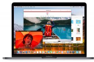 Mac 用戶快更新!蘋果緊急釋出 macOS 漏洞修補並發聲明公開道歉