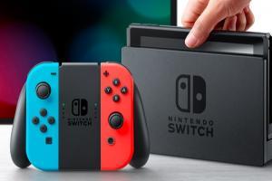 等待已久!任天堂新主機《Switch》正式登台開賣