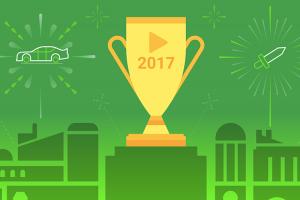 沒玩過就太遜了!Google Play 遊戲總榜單公布雙冠王是「它」