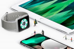 領先業界一年!Mac、Apple Watch 將搭載蘋果新電路板技術