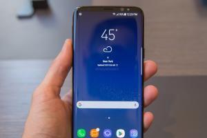 Galaxy S9 再添新亮點? 三星宣布 512GB 快閃記憶體正式量產