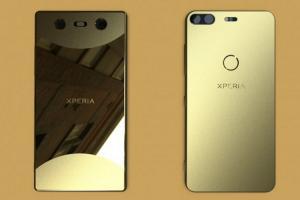 外型徹底大改造?Sony Xperia 旗艦新機渲染圖現身!