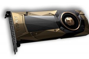 新一代「卡王」降臨!Nvidia 發布 Titan V 顯示卡