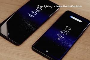 三星年底的秘密機款?2018 年款Galaxy A8 使用說明書曝光