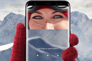 迎戰 iPhone X「Face ID」!三星 S9 虹膜感測將大升級