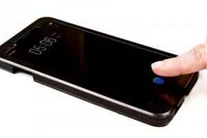 螢幕內崁指紋辨識的首款旗艦機來了?傳三星S9將採用