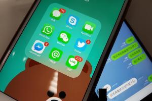 新聊天特效將現身?LINE 公布網友最愛用的十大傳訊新功能