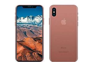 蘋果也玩「賀歲禮」?腮紅金 iPhone X 傳農曆新年上市