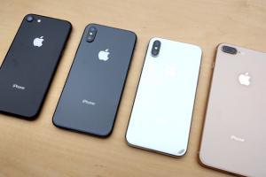 iPhone X 奪熱賣機王!台灣 11 月手機熱銷榜排名大洗牌