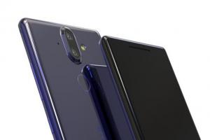 Nokia 9 「前鏡頭」有驚喜?傳已通過美國 FCC 認證
