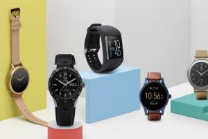 Google 揭露 Android Wear 概念圖:搭載 iPhone X 式 3D 感測
