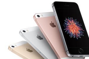 挽救 iPhone X 銷量?傳雙面玻璃 iPhone SE 2 明年春登場!
