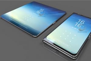 超夢幻的「雙面」螢幕折疊手機?Samsung Galaxy X 概念影片最新曝光