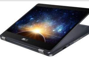 主打超長效電力與 LTE連網!華碩首款高通 S835版變形筆電開放預購