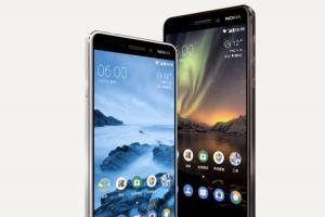 Nokia 發表中階新機!定價 7 千有找、搭 5.5 吋螢幕