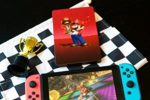 任天堂 Switch 爆紅狂銷破 Wii 紀錄!遊戲陣容今年將更強大