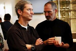 iPhone 更難做了?「蘋果新品上市」庫克比賈伯斯慢兩倍