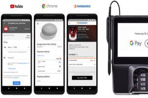 整合 Android Pay 與電子錢包!Google Pay 全新支付服務將上線