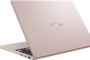 【2018 CES】第 8 代處理器、15 小時續航!華碩 ASUS 發表新一代 13 吋 ZenBook
