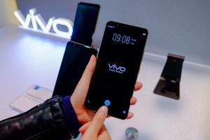 全球首款螢幕指紋辨識手機正式亮相!這「兩種」情況卻不適用?